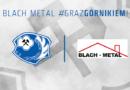 Blach-Metal gra z Górnikiem