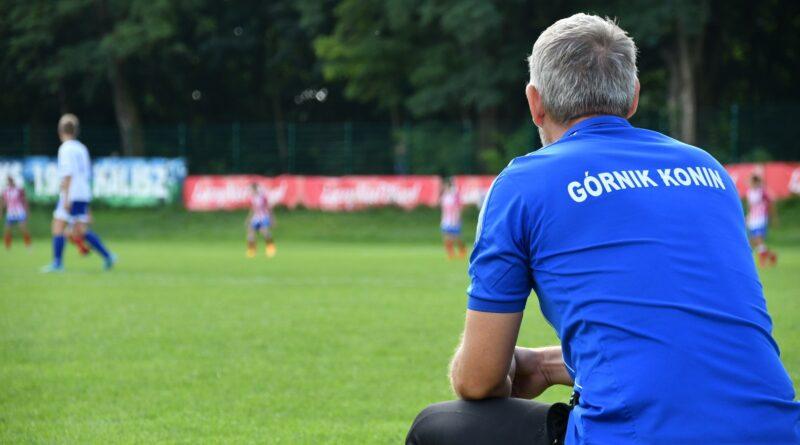 Górnik Konin rozbudowuje kadrę trenerską