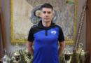 Dominik Łomnicki rozpocznie pracę w Górniku