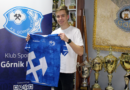Sebastian Milanowski zagra w Górniku